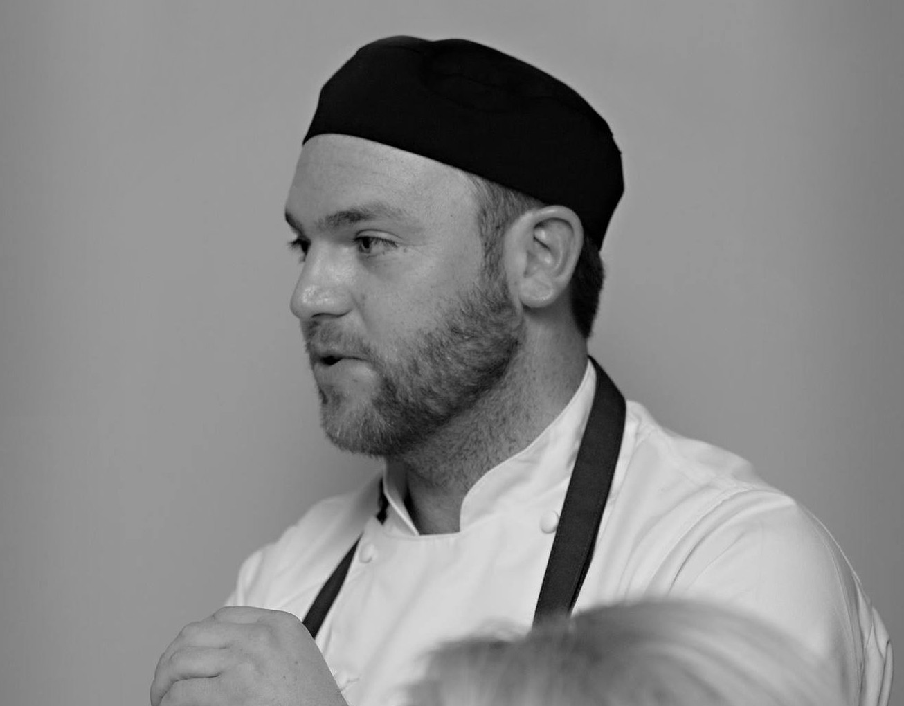 Photo Of Chef Andrew Jacek
